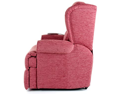 Hexham Massage Riser Recliner