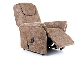 Savannah single motor riser recliner