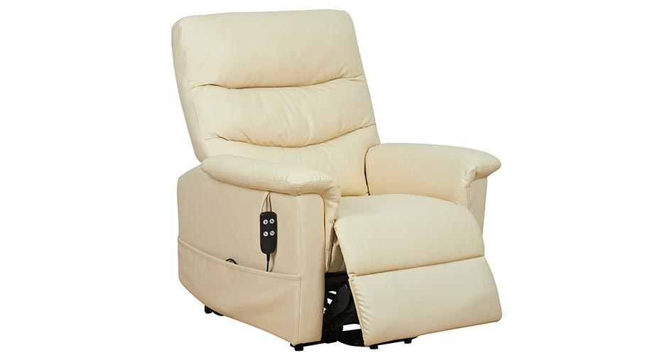 Kenmure Massage Riser Recliner
