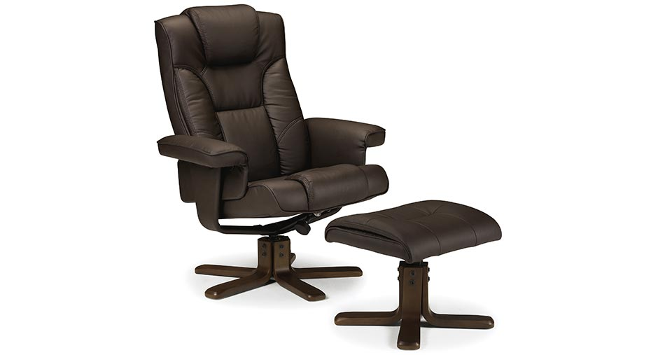 Malmo Swivel Recliner