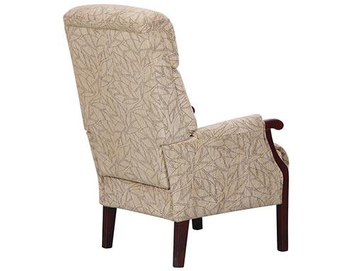 Aster Fireside Chair