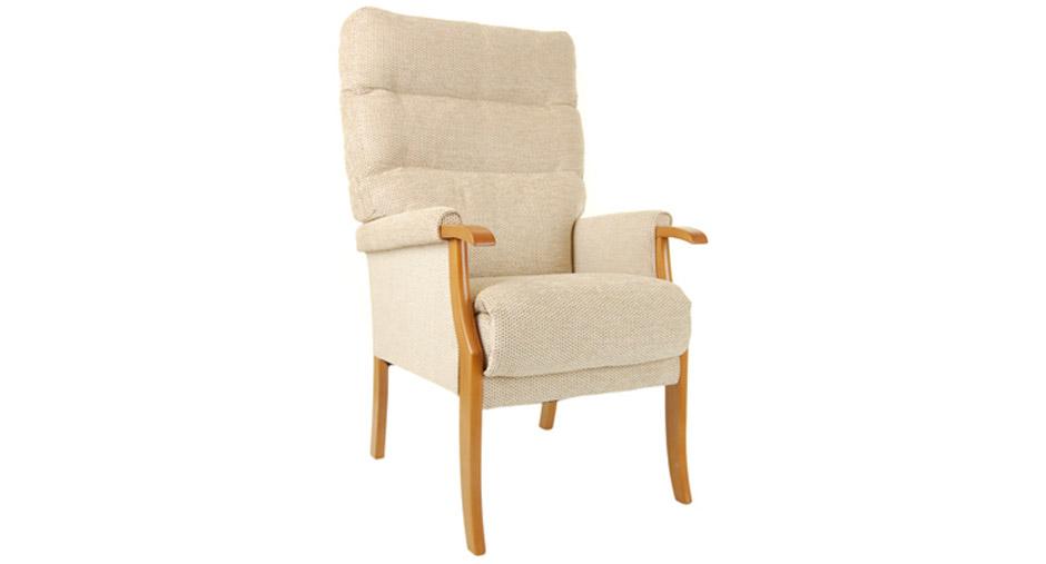 Sheringham Fireside Chair