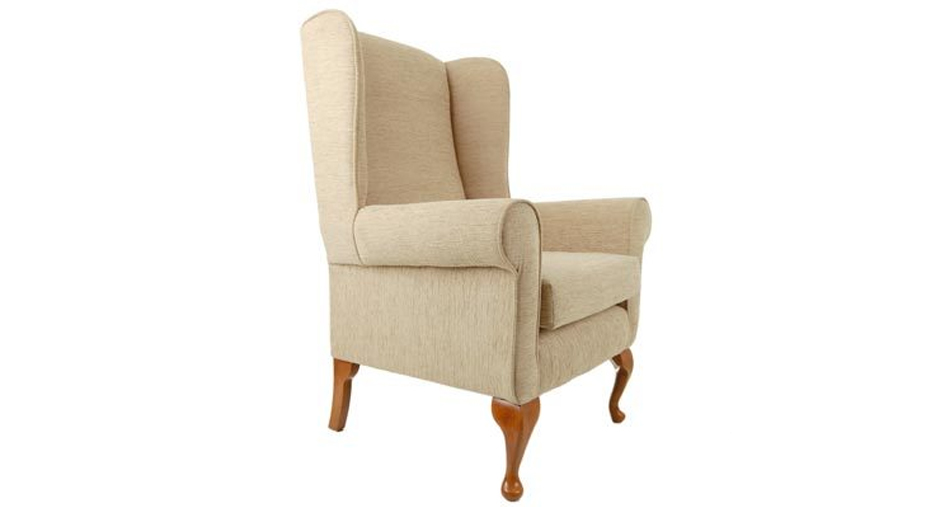 Sherwood Fireside Chair